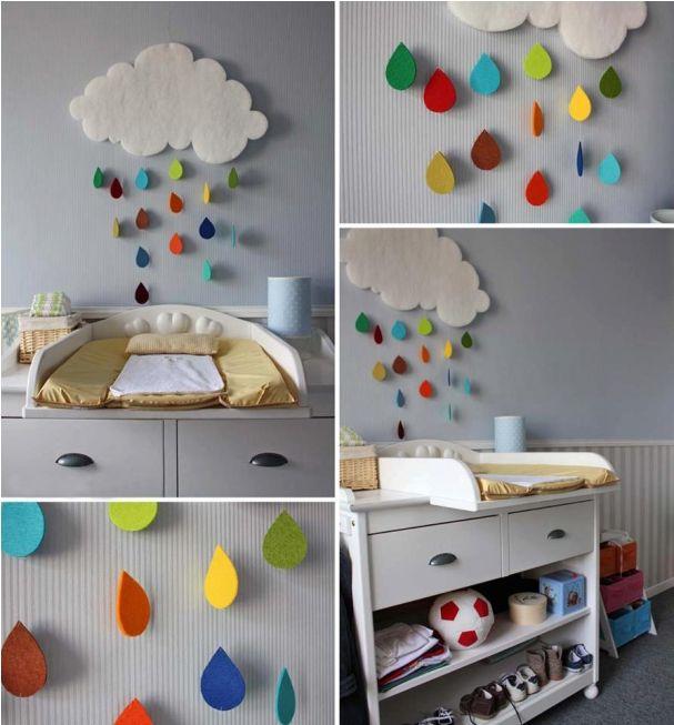 Diy Room Decor For Kids | MyCoffeepot.O