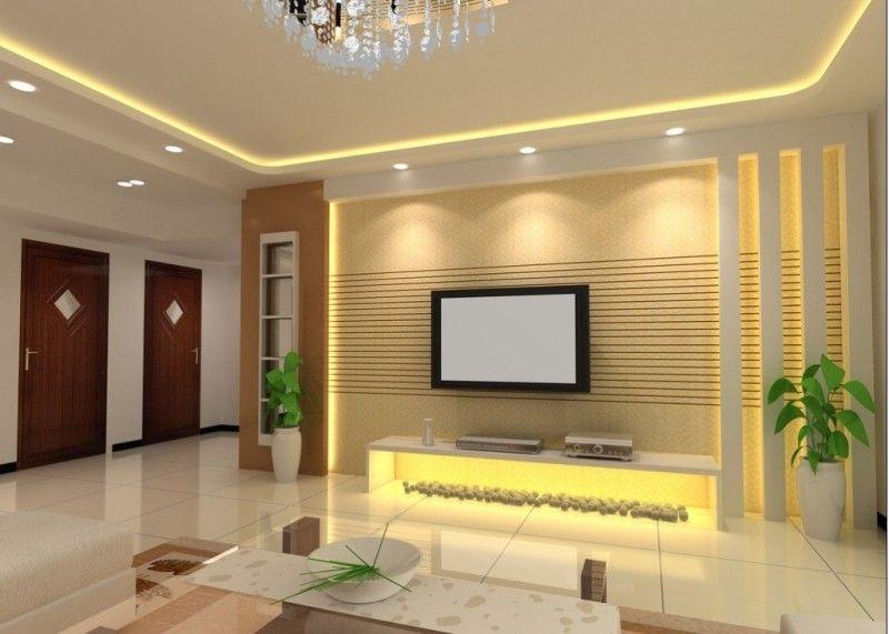 Simple Living Room Interior Design | Simple interior design .
