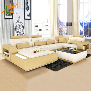 good products modern genuine leather sofa luxury furniture drawing .