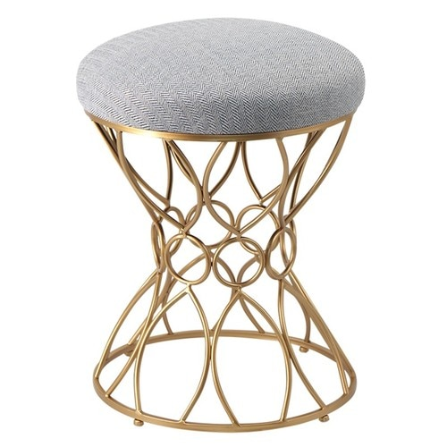 Simple Modern Makeup Chair Nordic Dressing Table Stool Princess .