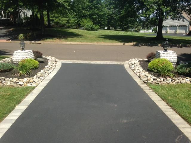 Driveway Ideas – Different paving materials in 2020 | Driveway .