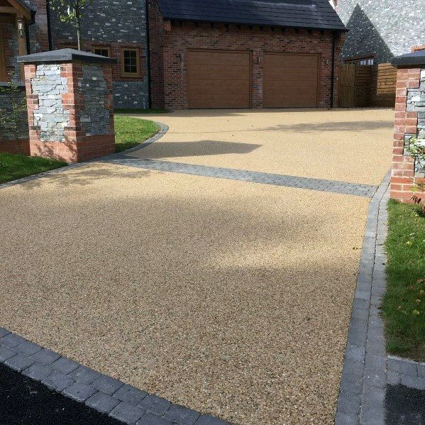 50 Best Driveway Ideas to Improve The Appeal of Your House .