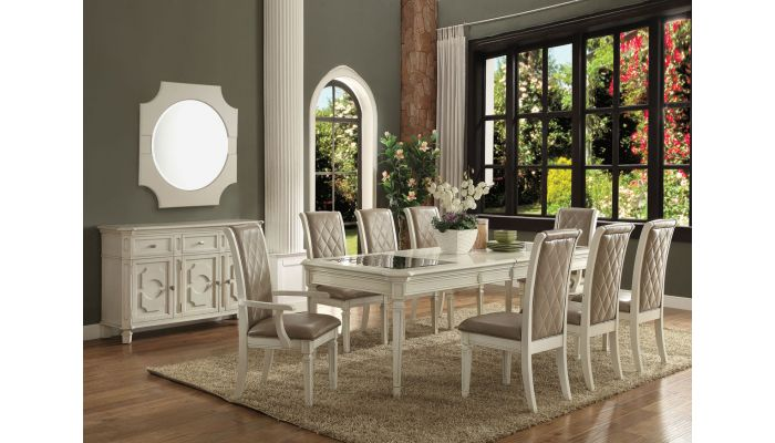 Calypso Elegant Dining Table S