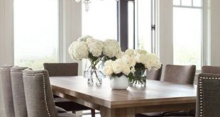 25 Elegant Dining Room | Dining room furniture, Dining room table .