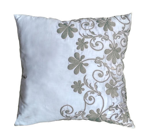 Embroidery Cushion Cover Designs - Home Decorating Ideas .
