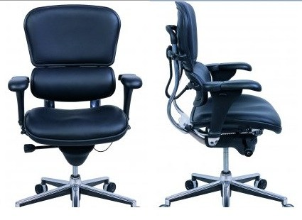 Ergonomic Leather Office Chair Review - Ergonomic Office Chai