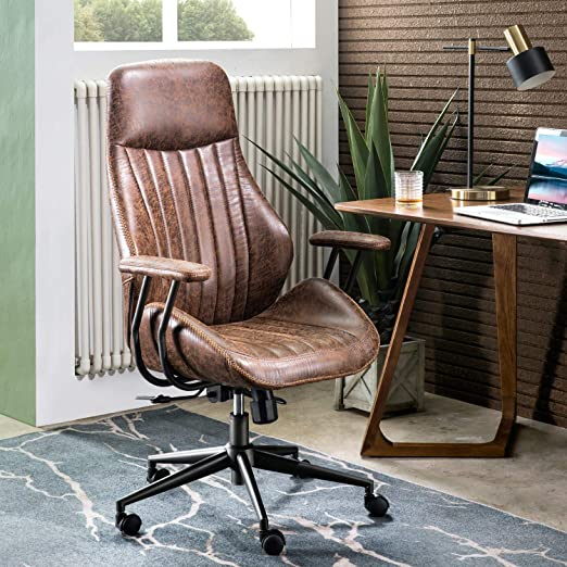 Amazon.com: ovios Ergonomic Office Chair,Modern Computer Desk .