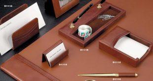 Desk Accessories, Executive Desk Se