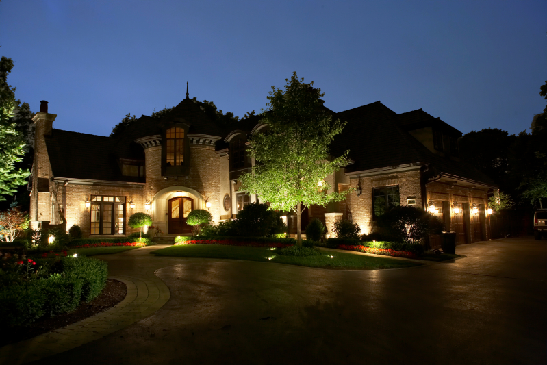 Delta Outdoor Lighting - OUTDOOR LIGHTING, ELECTRICAL AND .