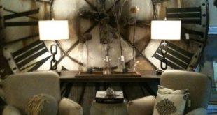 Extra Large Decorative Wall Clocks   Home decor, Decor, Ho