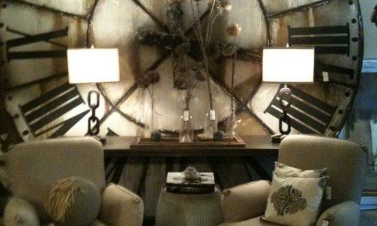 Extra Large Decorative Wall Clocks | Home decor, Decor, Ho