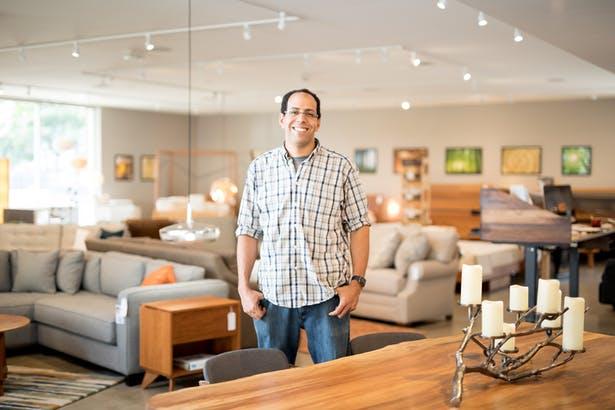 T.Y. Fine Furniture Showroom | Ad Astra Design | Archine