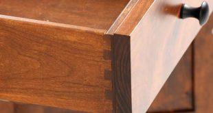 Fine Furniture Features | Millcraft Furnitu