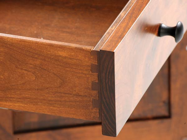 Fine Furniture Features | Millcraft Furnitu