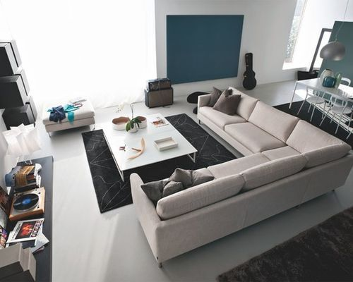 How to pick fine modern living room furniture | Contemporary .
