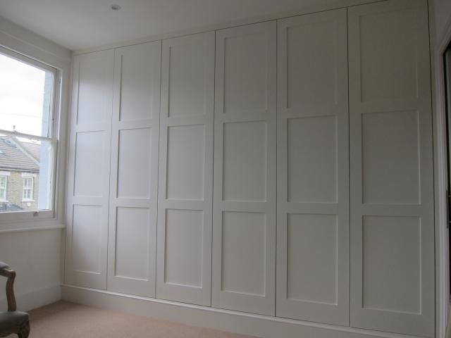 Significance of shaker style fitted bedroom furniture   Alcove .
