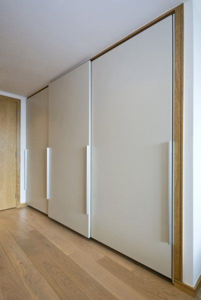 How to decorate fitted wardrobes sliding doors | Sliding wardrobe .