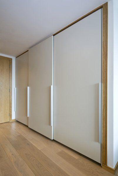 fitted wardrobe sliding doors - Google Search | Sliding wardrobe .