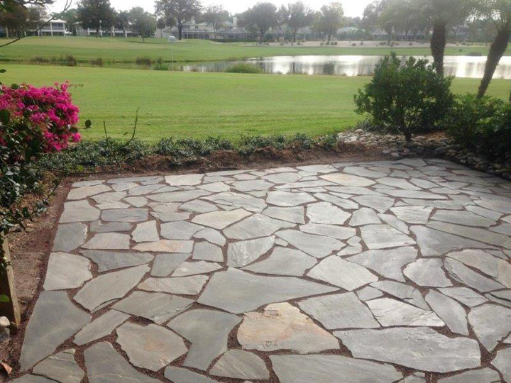 Flagstone pavers you can looking best pavers for patio you can .