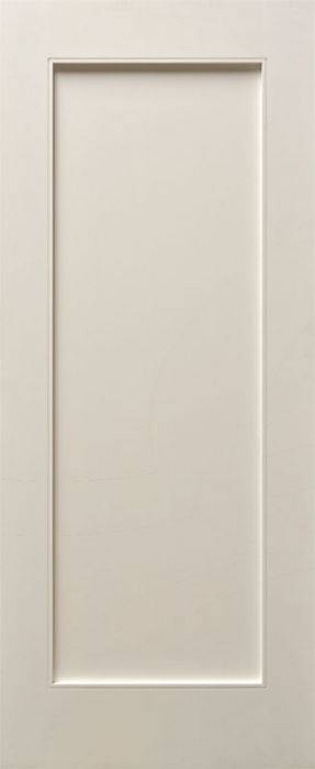 Contemporary Modern Interior door (1 3/8) by Escon Door in Single .