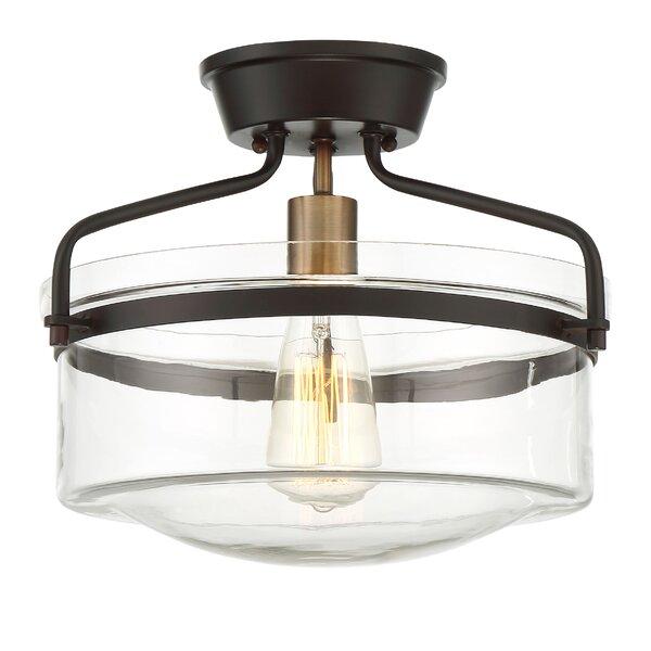 Modern Flush Mount Lighting | AllMode