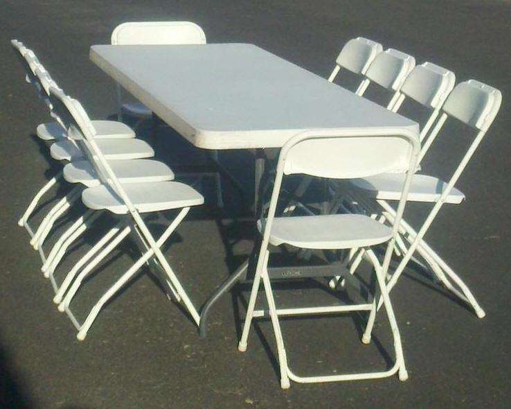 BEST DEALS White Plastic Folding Chair - Los Angeles Cheap Plastic .