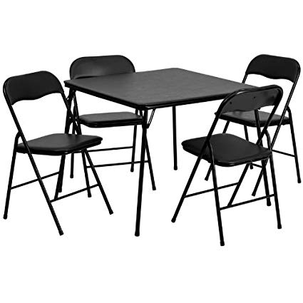 Global Folding Tables and Chairs Market Study Report 2019 – Meco .