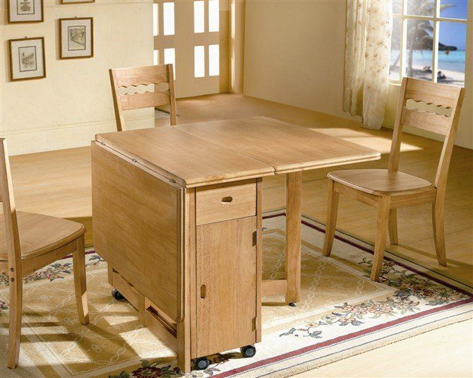 Gorgeous Folding Dining Table And Chair Set The Folding Glass .