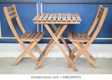 Folding Table Images, Stock Photos & Vectors | Shuttersto