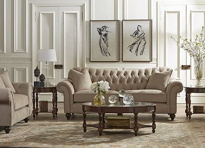 Classique | Furniture, Living room sets, Interior design living ro
