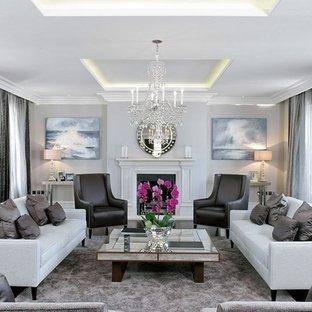 Formal Living Room Furniture | Hou