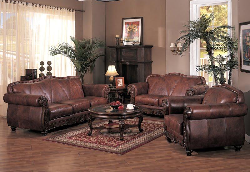 Decorate Formal Living Room Furnitu