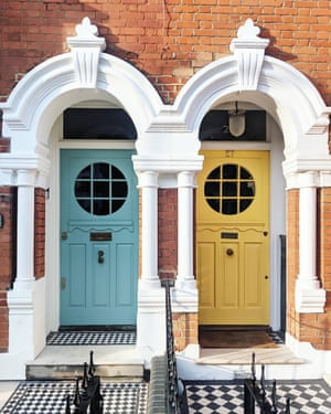 Front doors: the key looks | Life and style | The Guardi
