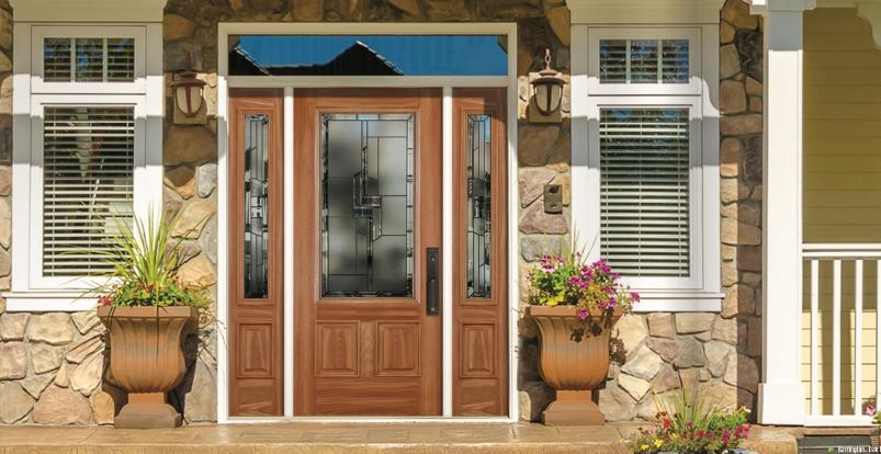 Exterior Doors | Utah | Rocky Mountain Windows & Doo