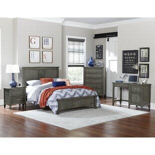 Light Gray Bedroom Set | Wayfa