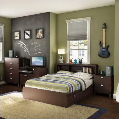 North Carolina Heelsqueen Size Sideline Bedroom | Kids bedroom .