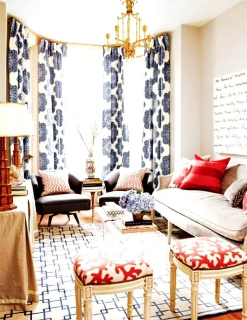 Ideas For Small Living Room Furniture Arrangemen