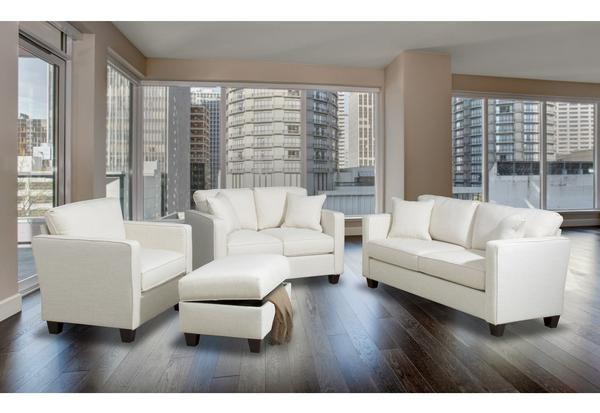 Luxury Apartment Furniture Packages - Enhance Your Space | Swi