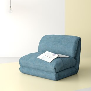 Ebern Designs Smyrna Futon Chair | Wayfa