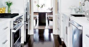 21 Best Small Galley Kitchen Ideas | Galley kitchen design, Small .