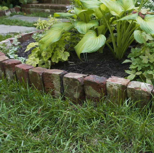 Best Garden Edging Ideas - How to Pick The Right Garden Edgi