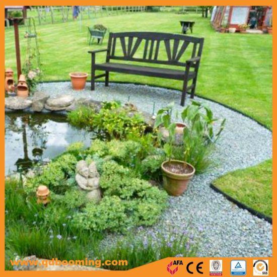 China Metal Sheet Landscaping Garden Edgings - China Edgings .