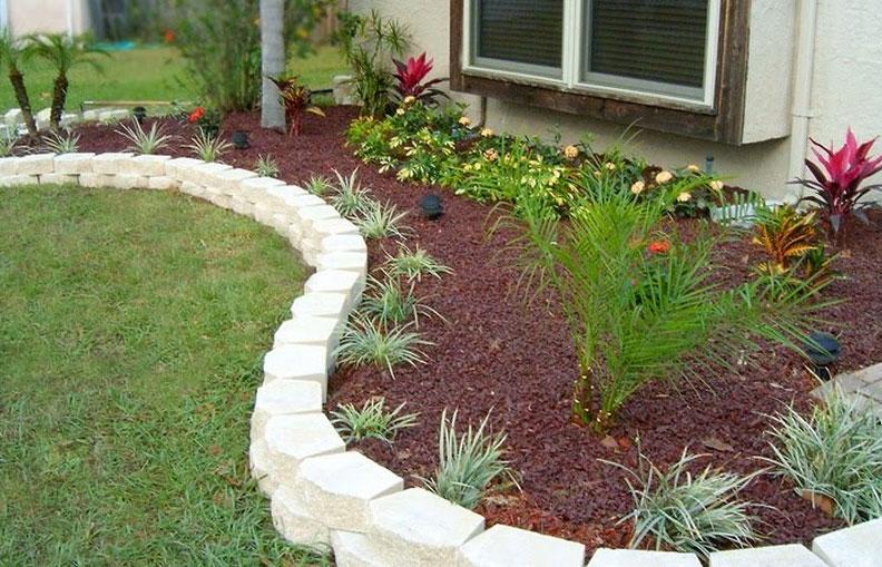 30 Brilliant Garden Edging Ideas You Can Do At Home - Garden .