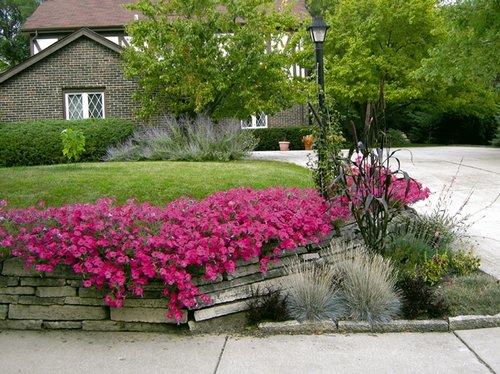 How To Create A Garden Edgin