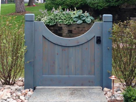 Garden gates Colorado: What you need to kn