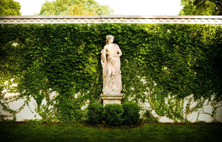 How To Find The Best Placement For Your Garden Statu