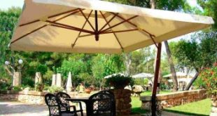 Garden Umbrella - Buy Garden Umbrellas Product on Alibaba.c