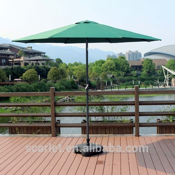 Factory Uv Resistant Folding Sun Outdoor Beach Umbrella,Chinese .