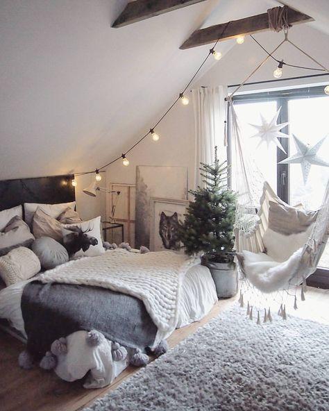 Some Fascinating Teenage Girl Bedroom Ideas   Dream rooms, Dream .