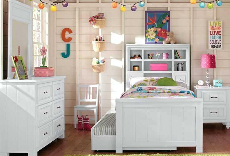 Beds : Girls Bedroom Furniture Sets For Kids Teens Girls Bedroom .